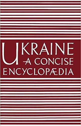 Ukraine. A Concise Encyclopedia